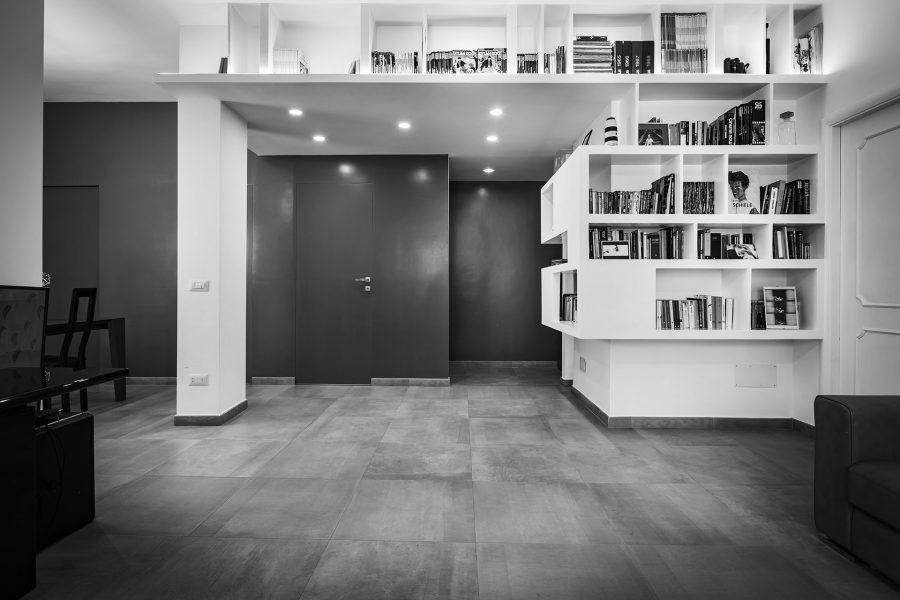 Casa Aurelio 1.0