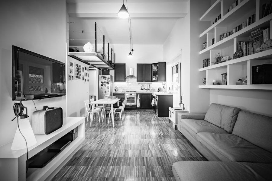 Casa Trionfale 1.0