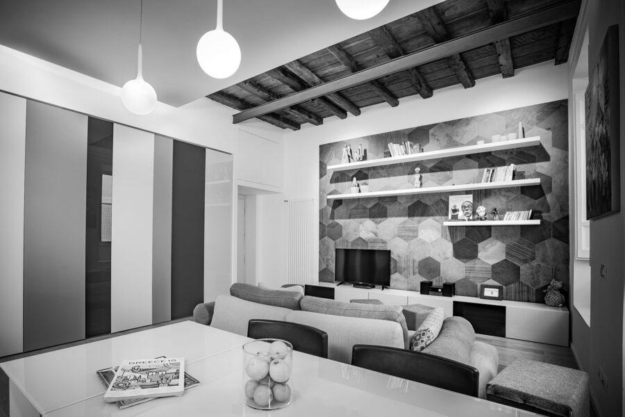 Casa Rione Campo Marzio 1.0